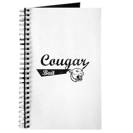 Cougar Bait Journal