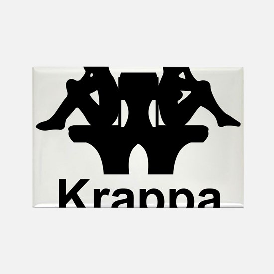 KRAPPA Rectangle Magnet