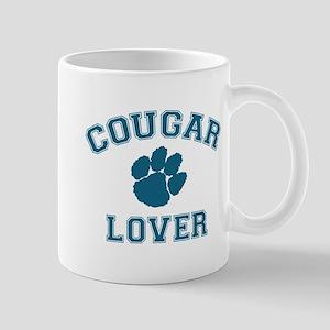 Cougar lover Mug