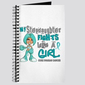 Fights Like a Girl 42.9 Ovarian Cancer Journal