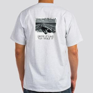 Drive it... - Ash Grey T-Shirt