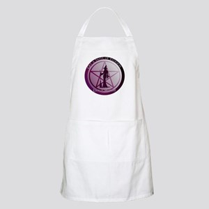 Get a taste of religion, lick a Witch Apron