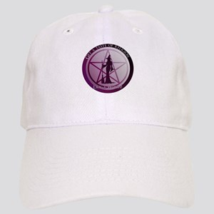 Get a taste of religion, lick a Witch Cap