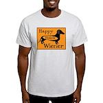 Happy Hollow Wiener Light T-Shirt