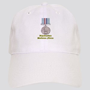 Rhodesian Defence Medal Cap