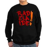 rAdelaide tee shirts Sweatshirt (dark)