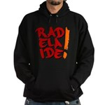 rAdelaide tee shirts Hoodie (dark)