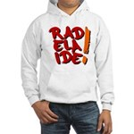 rAdelaide tee shirts Hooded Sweatshirt
