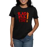 rAdelaide tee shirts Women's Dark T-Shirt