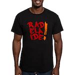 rAdelaide tee shirts Men's Fitted T-Shirt (dark)