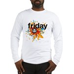 Happy Friday tee shirts - celebrate the weekend Lo