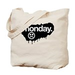 i don't like mondays Tote Bag