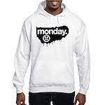 i don't like mondays Hooded Sweatshirt