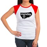 i don't like mondays Women's Cap Sleeve T-Shirt