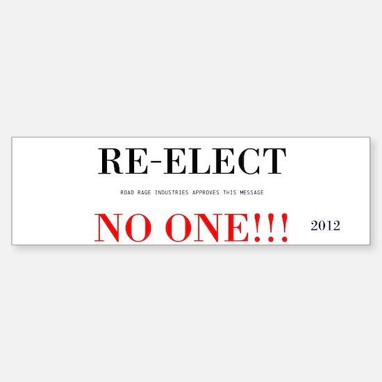 re-elect 2012