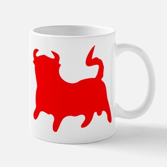 Red Bull Mug