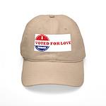 LOVECAMPAIGN Cap