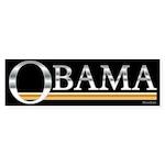 Obama Sticker (Bumper 10 pk)