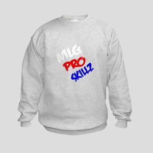 MLG PRO SKILLZ Kids Sweatshirt