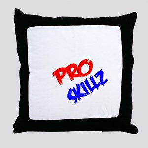 MLG PRO SKILLZ Throw Pillow