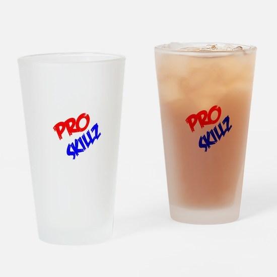 MLG PRO SKILLZ Drinking Glass