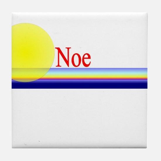 Noe Tile Coaster