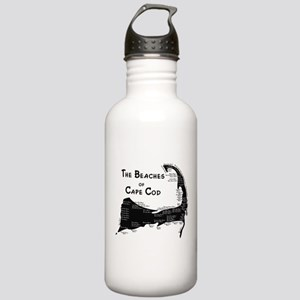 EVERY BEACH ON THE CAPE Stainless Water Bottle 1.0