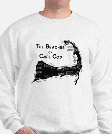 EVERY BEACH ON THE CAPE Sweater