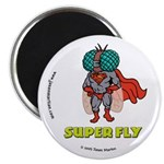 Superfly Magnet (10 Pack) Magnets