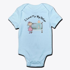 little brother big sister matching shirts Body Sui