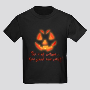 Gimme Some Candy! Kids Dark T-Shirt