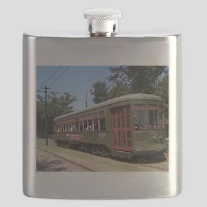 Streetcar 6 Flask