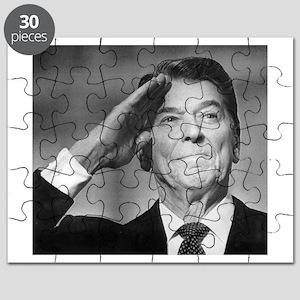 Ronald Reagan Puzzle