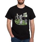 CA Ferret Dark T-Shirt