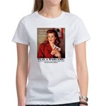 """Play a Wargame"" Woman's T-Shirt"