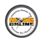 MODSonline Wall Clock