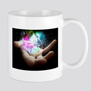 The Magick Within Mug