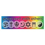 Prays well with others 10 Pack