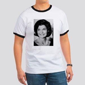 Jackie Kennedy Ringer T