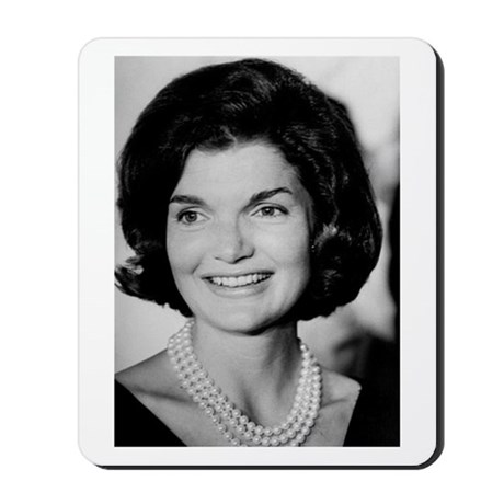 kennedy office supplies. Jackie Kennedy Mousepad Office Supplies