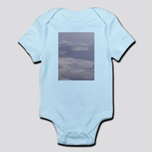 Snow and cloud Infant Bodysuit