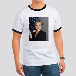 Hillary Clinton Ringer T