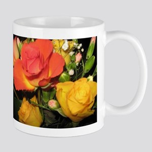 Summer Roses Mug