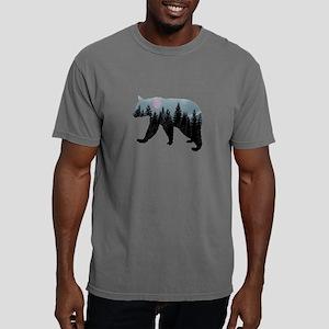 CLOUD BEAR Mens Comfort Colors Shirt