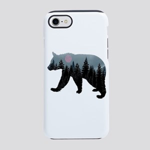 CLOUD BEAR iPhone 7 Tough Case