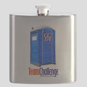 CCFA Potty TC Flask