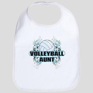 Volleyball Aunt (cross).png Bib