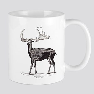 Irish Elk Mug