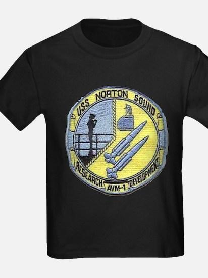 USS NORTON SOUND T