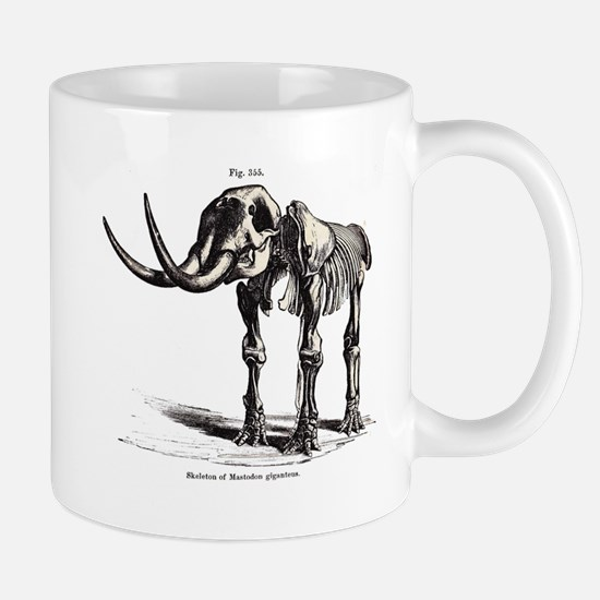 Mastadon.psd Mug